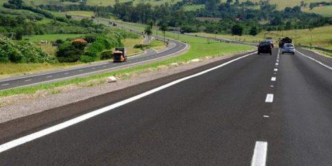 governo libera rodovias